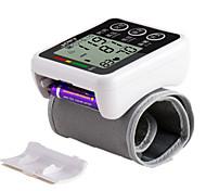 monitor de pressão arterial eletrônico-863 zk pulso jziki