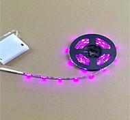1M Led String Lights 60Led Holiday Decoration Lamp Festival Christmas Outdoor Lighting Flexible Car LED Light Strips