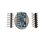 MPU6050 Six-Axis (Gyro  Accelerometer) MEMS Breakout