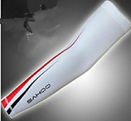 Sport® Fahhrad/Radsport Armlinge Atmungsaktiv / UV-resistant / Anti-Ausrottung / Sonnenschutz LYCRA® Camping & Wandern / Radsport/Fahhrad