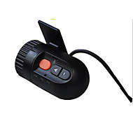 Vehicle Traveling Data Recorder Minimum Non Screen  High Definition 1080P Night Vision Wide Angle Vehicle Machine
