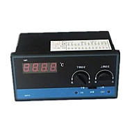 Xmt-121 Dual Digital Display Temperature Controller
