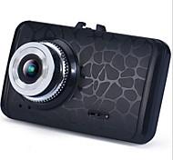 Allwinner Full HD 1920 x 1080 Автомобильный видеорегистратор 3-дюймовый Экран Автомобильный видеорегистратор