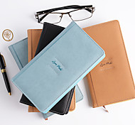 Portable Mini Pocket Notebook