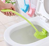 1pc originais WC grogshop doméstica o público é escova de vaso sanitário