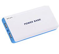 13000mAh banca mobile di potere della batteria esterna per iPhone / iPad / samsung / cellulare / dispositivo cellulare