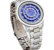 Unisex watches AMST watches Turntable Graduation Strip Mens Quartz watches Wrist Watch Cool Watch Unique Watch