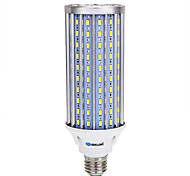 BRELONG E26/E27 / B22 30W LED Corn Lights 160 SMD 5730 3000 lm Warm White / Cool White AC 85-265 V 1 pcs