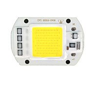 ZDM™ DIY 50W 500LM 6000-6500K Cold White Light Integrated LED Module High pressure plate(AC220V)