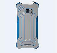 Para Samsung Galaxy Note7 Antigolpes Funda Cuerpo Entero Funda Armadura Dura Aluminio Samsung Note 7