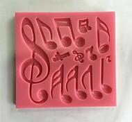 1 Выпечка Экологичность / Новое поступление / Украшать торта / 3D / Высокое качество Торты Пластик Формочки для выпечки