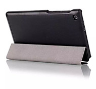 3 in 1 Magnet Smart Stand pu leather case cover for lenovo Tab 2 A7 A7-20 A7-20F A7-10F 7 inch Tablet PC