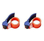 Wide Tape Box Sealing Device