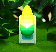 energia levou lâmpada de poupança criativo luz da noite levou milho lâmpada de cabeceira lâmpada de parede de controle de luz