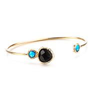 Bracelet Cuff Bracelet Crystal