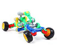 Transferable Car Building Blocks Building Kit DIY Toys(115pcs)