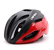 CAIRBULL Жен. Муж. Универсальные Велоспорт шлем 20 Вентиляционные клапаны ВелоспортВелосипедный спорт Горные велосипеды Шоссейные