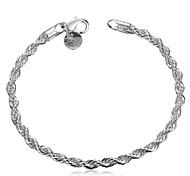 Bracelet Chain Bracelet Copper Circle Fashion