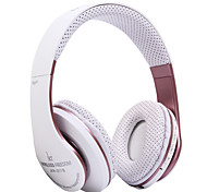 JKR JKR-211B Headphones (Headband)ForMedia Player/Tablet / Mobile Phone / ComputerWithFM Radio / Bluetooth