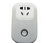 European Regulation Of Intelligent Remote Control Wireless Remote Control Switch To Regular Mobile Phone Socket