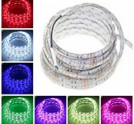 Z®ZDM 5M 72W 300x5050SMD Warm/Green/Blue/Pink/Yellow/Red/White LED Strip Lamp(DC12V)
