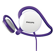 Computer laptop headphone  with microphone computer earphone handset with Volume Control PHILIPS SHM6110U