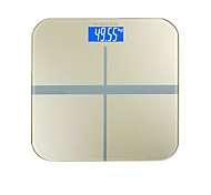Electronic Weight Scale (Color Gold)