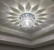 Luces de Techo Cristal / LED / Mini Estilo / Bombilla Incluida 1 pieza