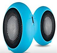 DK-601 Subwoofer Mini Speaker Mini Stereo