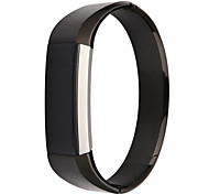 Fitbit Alta Bracelet band Premium Stainless Steel Bracelet Watch band Strap for Fitbit Alta fitness watch