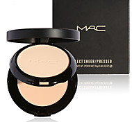 MRC Soft and Gentle Powder Face Powder