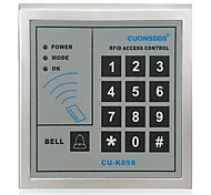 Single Door Access Control One Machine