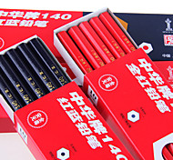 Zhonghua Red Blue Special Pencil