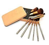 12Contour Brush / Makeup Brushes Set / Blush Brush / Eyeshadow Brush / Lip Brush / Brow Brush / Eyeliner Brush / Liquid Eyeliner Brush /