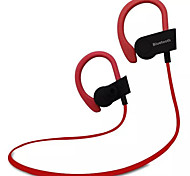 Sport Bluetooth Headphones K992 Wireless Stereo Handsfree Hanging Ear Headset Noise Canceling Bluetooth 4.1-Blue