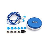 AWEI ES-700i Ecouteurs Boutons (Semi Intra-Auriculaires)ForLecteur multimédia/Tablette / Téléphone portable / OrdinateursWithRéduction de