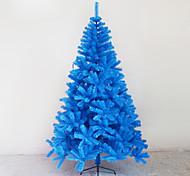 Pacote de Natal árvore de Natal azul 120 centímetros criptografia 1,2 m árvore de Natal