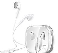 MEIZU EP-21 Ecouteurs Boutons (Semi Intra-Auriculaires)ForTéléphone portableWithRèglage de volume