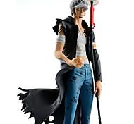Аниме Фигурки Вдохновлен One Piece Косплей PVC 20 См Модель игрушки игрушки куклы