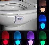 youoklight движение активированного туалет ночник привело туалет свет ванной комнаты уборную