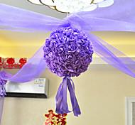 Organza Decoraciones de la boda-1Piece / Set Primavera Verano Otoño Invierno No Personalizado