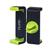 yilifei (r) coche salida de aire de montaje soporte para teléfono cuna de salida para el iphone y otros (por debajo de 5,5 pulgadas)