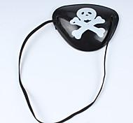 3pcs a venda pirata para Halloween adereços partido do traje