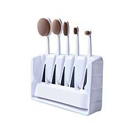 5 Set di pennelli Altro Professionale Plastic Occhi Altro
