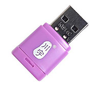 Kawau Micro SD card reader USB 2.0 mini
