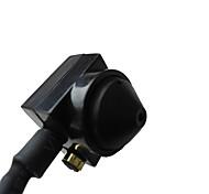 mini-audio cctv filaire caméra HD caméra cachée micro sécurité cam