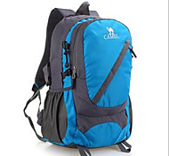 30 L Backpack / Hiking & Backpacking Pack / Cycling Backpack Fishing Outdoor / Leisure Sports Waterproof / Breathable / Shockproof Others