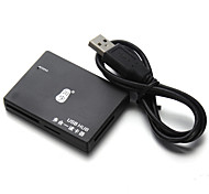 Kawau USB hub card reader usb2.0*3 for micro sd card/sd card/m2
