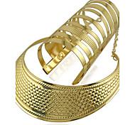 Jewelry Necklaces / Bracelets & Bangles Necklace/Bracelet Bikini / Fashion / Punk Style /