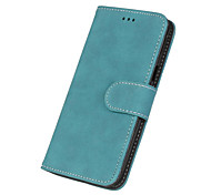 For Samsung Galaxy J710 Luxury PU Leather Cover Case Wallet Cell Phone Cases Frosted Back Cover Card Holder Bags  J1 J2 J5 J7 J3 J120 J310 J510 J3 Pro